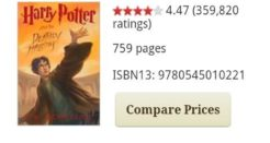 Goodreads Android App Not That Good