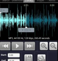 Load up on Free Music with GTunes Music | Android Apps Review