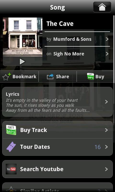 Muzic Fre Программа Для Поиска Музыки Android