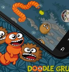 Proceed with Caution: Doodle Grub Considered Very Addictive