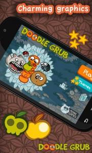 Doodle Grub app review
