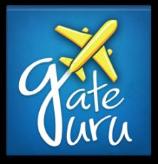 Always Travel in the Know with GateGuru