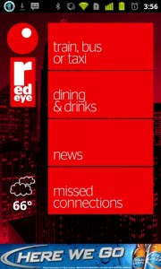 RedEye Chicago app review