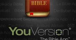Find Your Favorite Version with YouVersion Holy Bible