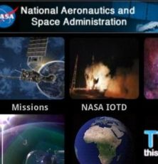 Explore the Wonders of Outer Space with NASA App for Android