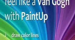 Take Your Drawings from Drab to Fab with Paint Up