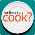 Make Dinner Simple, Real Simple with Real Simple No Time to Cook