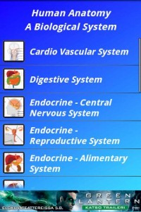 Human Anatomy Android Apps Review