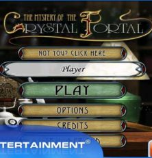 Unlock the Mystery of the Crystal Portal | Android Apps Review