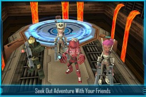 Star Legends Android Apps Review