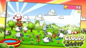Clouds & Sheep Android Apps Review