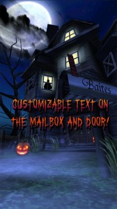 Haunted House HD Android Apps Review