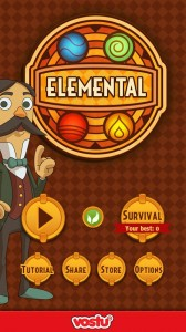 Elemental Android Apps Review
