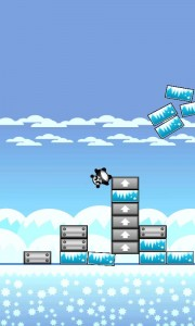 Shaking Tower Panda for Android