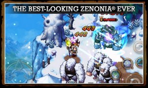 Zenonia 4 Android App Review