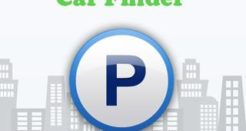 Pin 'n Find – Car Finder is a Real Time Saver!