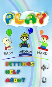 Kids Balloons Rainbow Android Apps Review