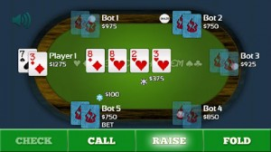 Bluetooth Holdem Poker FREE Android App Review