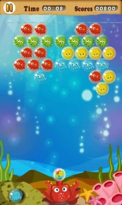 Bubbling Octopus Android App Review