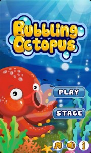 Bubbling Octopus Android Apps Review