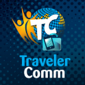 Travel Smart with TravelerComm Free