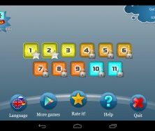 Android Game Review: Math – Multiplication Table