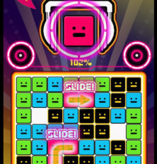 Destroy Blocks and Beat the Clock with PopCube