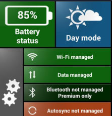 Conserve Time and Energy with Green Power Battery Saver