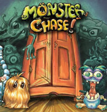 Match Monsters Away with Monster Chase Lite