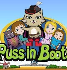 Puss in Boots 3D Pop-up Book: Classic Fairytale Reading at Its Best