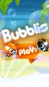 Bubblis Android Apps Review