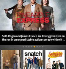 Watch Full-Length Movies and TV Shows for Free with Crackle