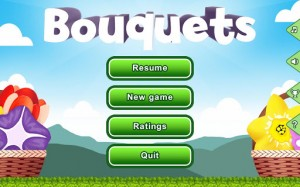 Bouquets Android App Review