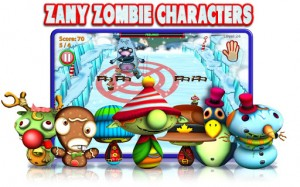 Undead Tidings Android Apps Review
