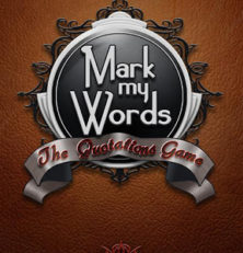Mark My Words: Quotable Quotes Made Fun