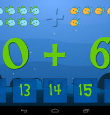 Count in Different Languages with Number Splash