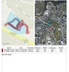 Pinpoint Your Location With GeoLog