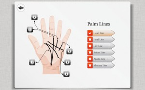 Palm Reading Premium for Android