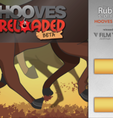 Gallop Out On Android with Hooves Reloaded: Horse Racing