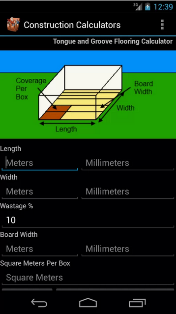 Tap Your Way To Home Improvement With These Android Apps