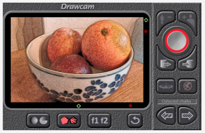 DrawCam for Android