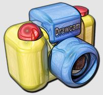 Drawcam: A New, Artistic Photo Filter
