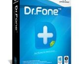 Android Data Recovery Rescue with Dr. Fone