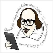 SwipeSpeare: Making Sense of Shakespeare