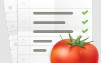 Grocery List – Tomatoes Simplies Shopping