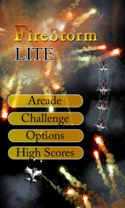 Firestorm Lite Android App Review