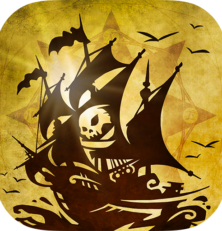 """Press Release: REDGATE'S """"PIRATE ERA"""" IS SEAWORTHY ADVENTURE FOR MOBILE DEVICES"""