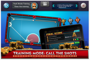 Pool Casino for Android