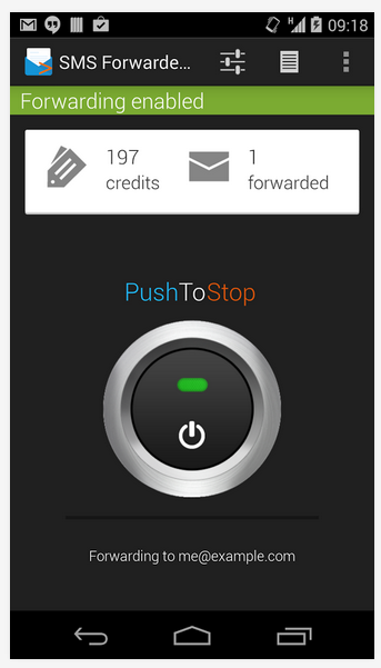 SMS Forwarder Pro: Bumping Up Your Forward Game (Again