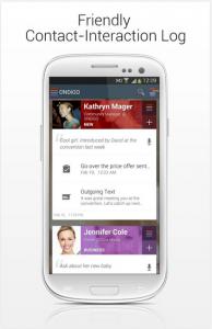 Ondigo for Android